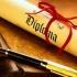 Comprar e Vender Diploma Falso é Crime, rende Multa e até prisão