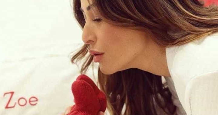 Sabrina Sato revela hábito encantador da pequena Zoe