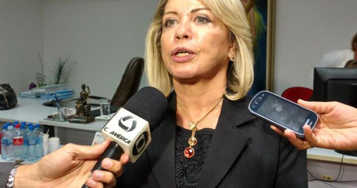 Senadora eleita em MT é suspeita de receber R$ 1,6 milhão via caixa dois e MP pede reprovação de contas de campanha