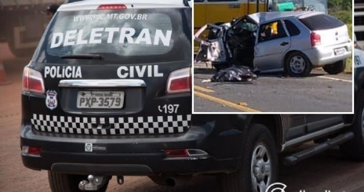 Colisão entre Gol e picape mata homem de 26 anos na Estrada da Guia; veja vídeo