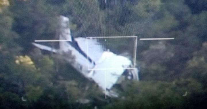 Cenipa aponta que incorreto conhecimento pode ter contribuído para queda de avião em MT; 2 sobreviram