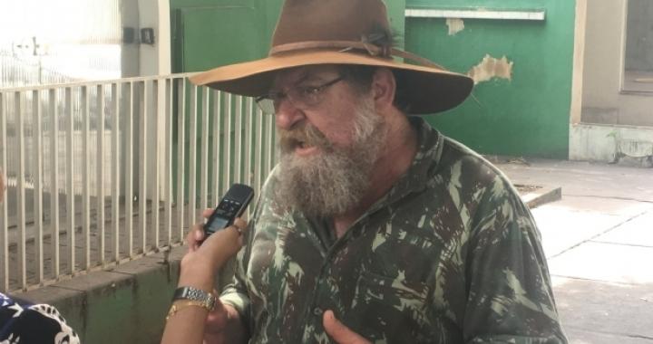 Deputado federal mais votado, Nelson Barbudo assumirá presidência do PSL em 2019