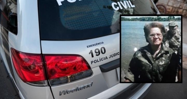Sete são presos por suspeita de envolvimento na morte de investigadora da Polícia Civil