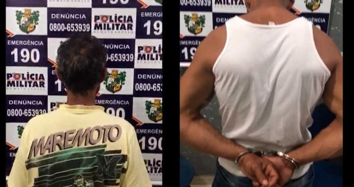 Padrasto é preso por suspeita de tentar envenenar enteado em MT