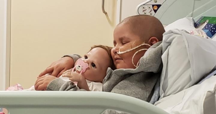 Após campanha nas redes sociais, 'Duda' fará transplante de medula óssea no Albert Einstein