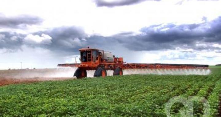 Ministério da Saúde aponta que rios de Juara estariam contaminados por agrotóxicos.