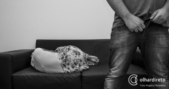 Adolescente de 13 anos é estuprada pelo próprio pai em chácara de Cuiabá