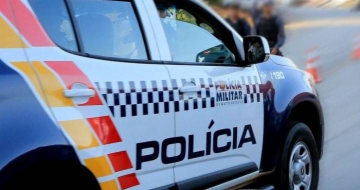 Menores são detidos pela PM em Matupá com droga escondida em estojo escolar