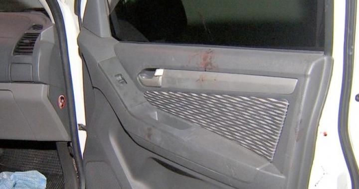 Motorista tenta fugir de assaltantes e é atingido por tiro no peito em MT