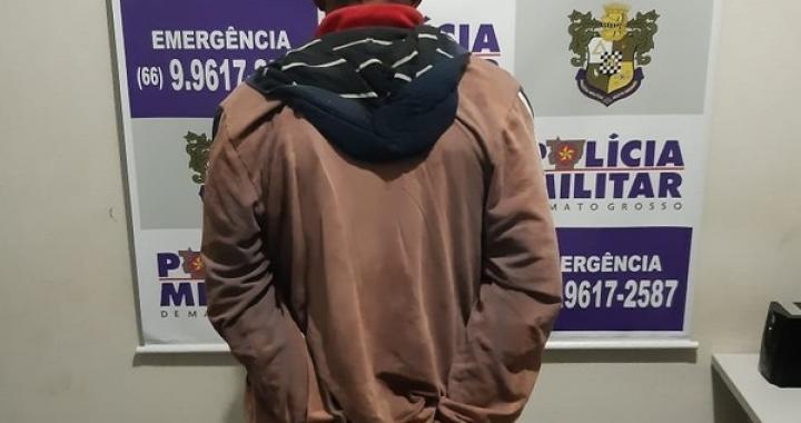 Agência dos Correios é arrombada durante apagão em Guiratinga (MT)