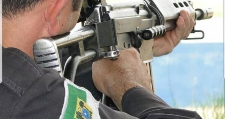 Cinco agentes penitenciários de MT têm porte de arma de fogo suspenso após exames psicológicos
