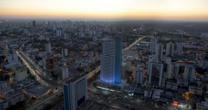 Cuiabá e mais 4 municípios respondem por quase metade do PIB de MT