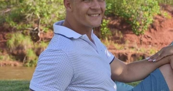 Suspeito de matar professor de educação física a tiros após briga é preso em MT