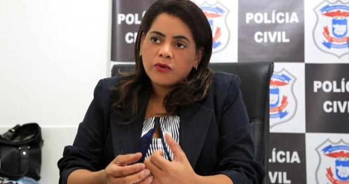 Governador de MT assina exoneração de delegada condenada pela Justiça por improbidade administrativa