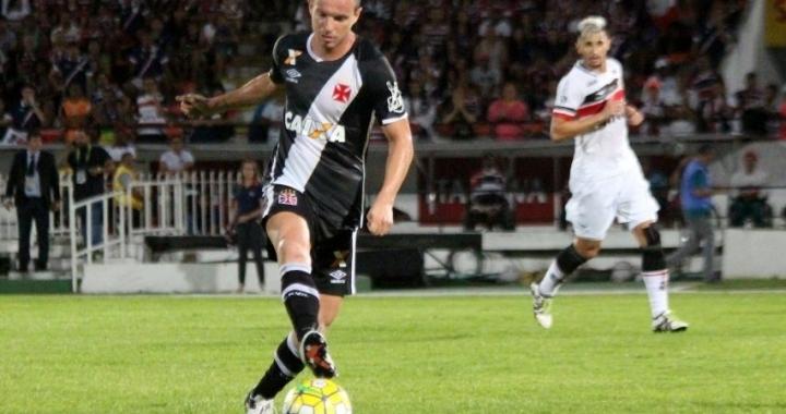 Volante com passagens por Corinthians, Vasco e Botafogo defenderá o Dom Bosco