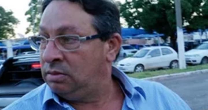 Vereador que está preso desde dezembro é indiciado por tráfico de drogas pela Polícia Civil de MT
