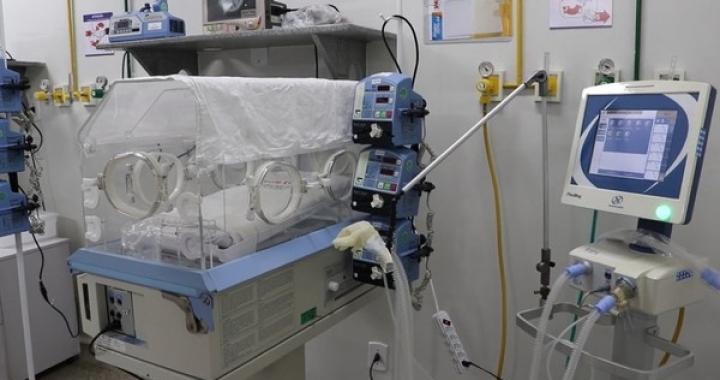 UTI neonatal de hospital de MT está parada há 19 dias por falta de profissionais especializados