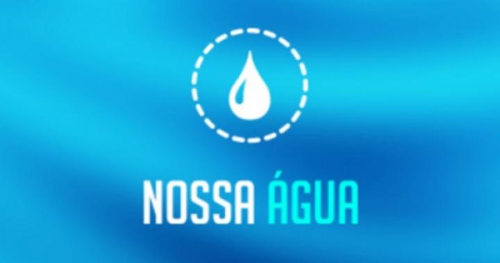 Acompanhe o resumo do quadro 'NOSSA ÁGUA' levado ao ar pelo Grupo Amplitude de Comunicação.