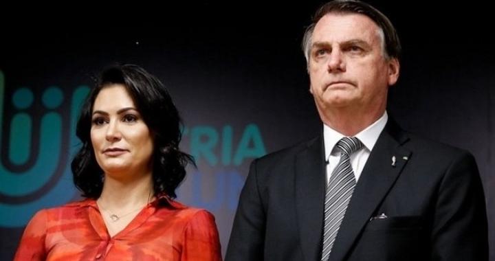 Presidente Bolsonaro propõe um dia de jejum religioso contra o coronavírus.