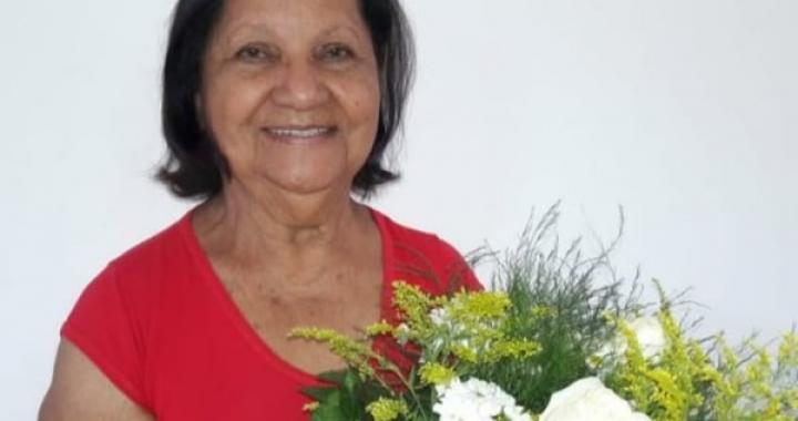 Professora aposentada morre de Covid-19 e é a 58ª vítima da doença em MT