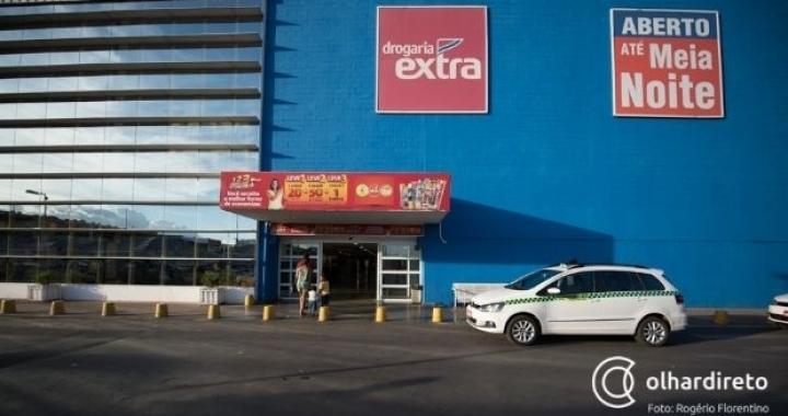 Extra anuncia encerramento de atividades em Mato Grosso e substituição pelo Assaí