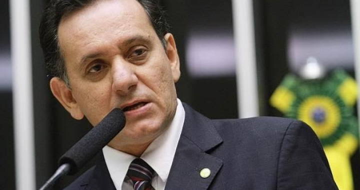 DEM articula para apoiar candidatura de Nilson Leitão ao Senado da República.