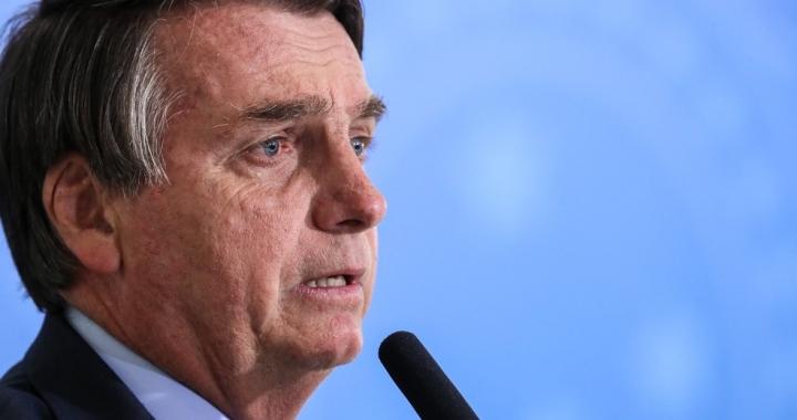 Bolsonaro deve desembarcar nesta sexta-feira em MT para participar de inauguração de usina de etanol de milho