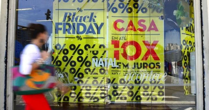 Black Friday começa com 4.850 reclamações registradas