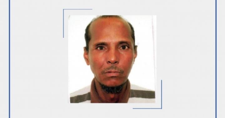 Politec procura família de andarilho assassinado em Cuiabá; empresário é principal suspeito do crime