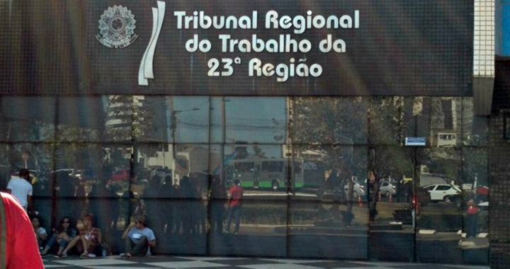 Justiça condena ex-empregada a devolver R$ 26 mil à empresa após utilizar conta bancária para fins particulares em MT