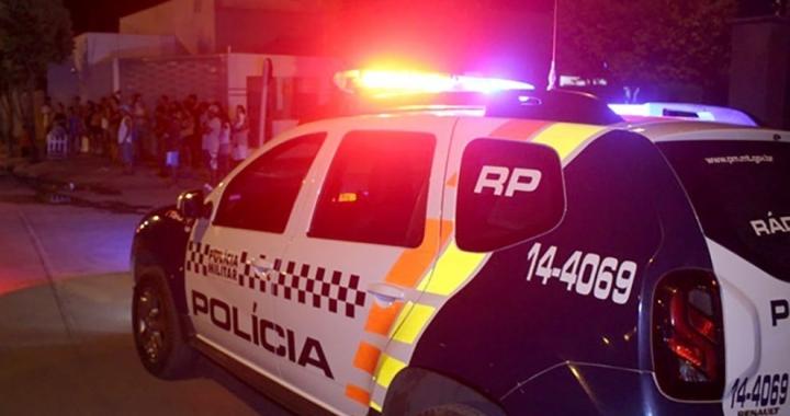 Morre no hospital em Nova Mutum homem baleado em frente de residência