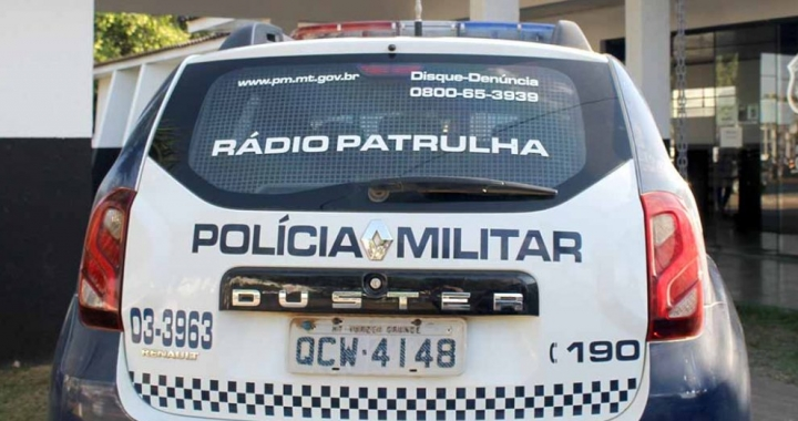 Homem é morto a tiros próximo ao terminal rodoviário em Lucas do Rio Verde