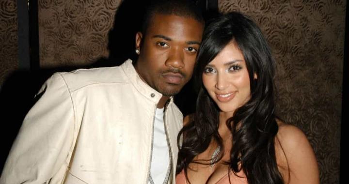 Ex-namorado rebate rumores de nova sex tape com Kim Kardashian
