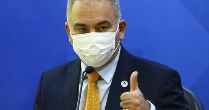 Prefeituras recebem cerca de R$ 25 mi para combate à pandemia