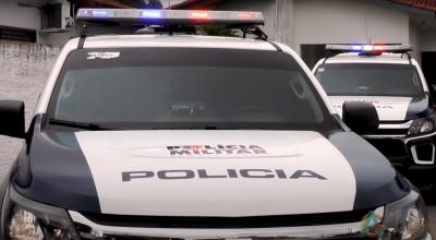 Uber das drogas: Um veículo foi identificado como uber após ser usado para transportar drogas.