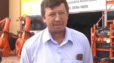 PREF. DE PORTO DOS GAÚCHOS EXPLICA COMO ESTA A SITUAÇÃO DO ASFALTAMENTO DA MT 220