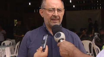 DURANTE A SOLENIDADE DE FORMATURA DO TG FOI SERVIDO UM CAFÉ DA MANHÃ PELA IGREJA PRESBITERIANA DO BRASIL