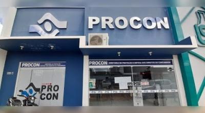 PROCON VOLTA ATENDER PRESENCIALMENTE