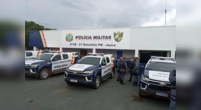 CONFUSÃO FAMILIAR BRIGA ENTRE IRMÃS VAI PARAR NA POLÍCIA MILITAR