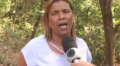 NOSSA ÁGUA PROFESSORA ROSÁLIA ARAUJO FALA SOBRE AS MATAS CILIARES