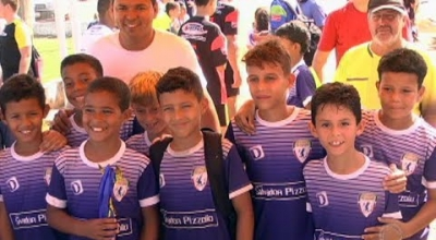 FINAL COPA FERNANDO QUESSADA CAPRIO