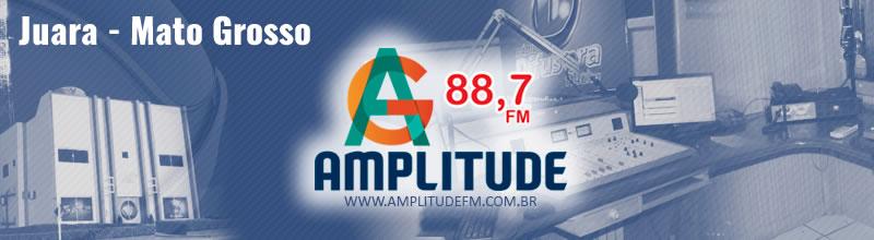 Amplitude FM